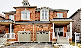 615 Mockridge Terrace, Milton, ON, L9T 7V1