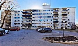 602-11 Neilson Drive, Toronto, ON, M9C 1V4