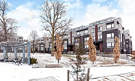312-1130 Briar Hill Avenue, Toronto, ON, M6B 1M7