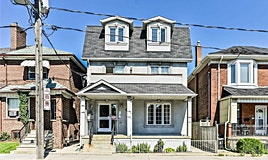 775 Ossington Avenue, Toronto, ON, M6G 3T8