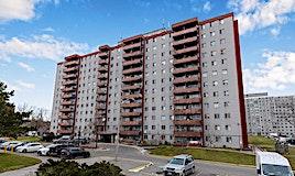 #511-100 Lotherton Ptwy, Toronto, ON, M6B 2G8