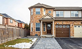 1132 Barr Crescent, Milton, ON, L9T 6X8