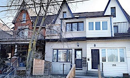 153 Humberside Avenue, Toronto, ON, M6P 1K3