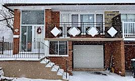24 Grenadine Court, Toronto, ON, M9L 2H6