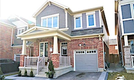 1224 Clifford Point, Milton, ON, L9T 7K6