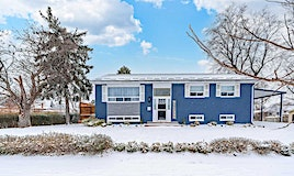 68 Inverdon Road, Toronto, ON, M9C 4L9