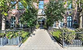 312-363 Sorauren Avenue, Toronto, ON, M6R 3C2