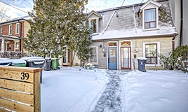 39 Wright Avenue, Toronto, ON, M6R 1K9