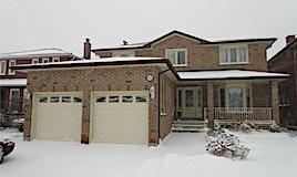 153 Silverhill Drive, Toronto, ON, M9B 6J5