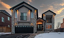 1263 Saginaw Crescent, Mississauga, ON, L5H 1X4