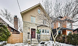 36 Wendover Road, Toronto, ON, M8X 2K9