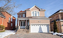 820 Craig Carrier Court, Mississauga, ON, L5W 1A6