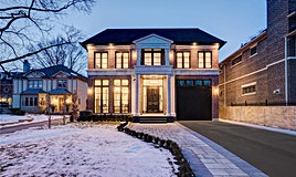 38 Queen Marys Drive, Toronto, ON, M8X 1S4