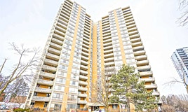 2304-10 Martha Eaton Way, Toronto, ON, M6M 5B3