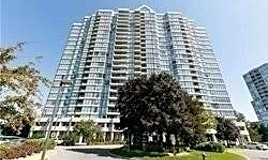 2208-3 Rowntree Road, Toronto, ON, M9V 5G8