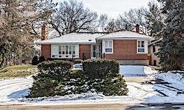 1 Cobble Hills, Toronto, ON, M9A 3H6