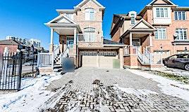 58 Ron Attwell Street, Toronto, ON, M9M 0B9
