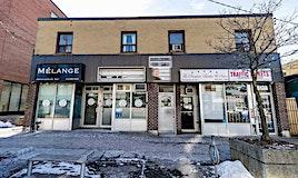 2011 Eglinton Avenue W, Toronto, ON, M6E 2K1