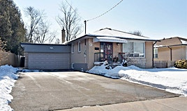 41 Bradstock Road, Toronto, ON, M9M 1M9