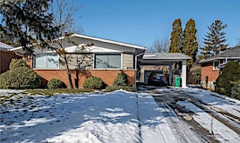 1061 Vera Cruz Drive, Mississauga, ON, L4Y 2G4
