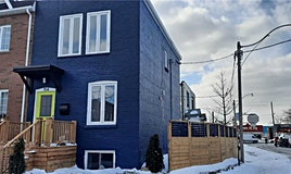 154 Mulock Avenue, Toronto, ON, M6N 3C6