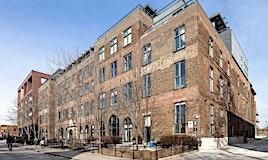 206-369 Sorauren Avenue, Toronto, ON, M6R 3C2