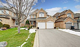 883 Spinning Wheel Crescent, Mississauga, ON, L5W 1W4