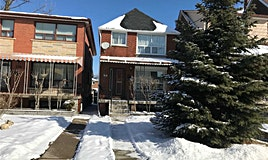 177 Earlscourt Avenue, Toronto, ON, M6E 4B2