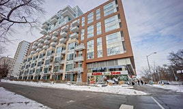 Th110-1830 Bloor Street W, Toronto, ON, M6P 0A2