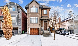 801 Glencairn Avenue, Toronto, ON, M6B 2A2