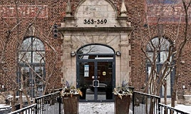 218-363 Sorauren Avenue, Toronto, ON, M6R 3C1