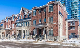 Th16-8 Windermere Avenue, Toronto, ON, M6S 3J1