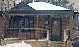 26 Holley Avenue, Toronto, ON, M9N 2C5