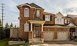 611 Gervais Terrace, Milton, ON, L9T 7R6