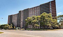 409-15 La Rose Avenue, Toronto, ON, M9P 1A7