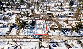 1372 Kenmuir Avenue, Mississauga, ON, L5G 4B4