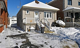 92 Holwood Avenue, Toronto, ON, M6M 1P6