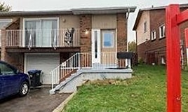 77 Ashford Court, Brampton, ON, L6V 3E2