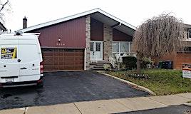 3614 Golden Orchard Drive, Mississauga, ON, L4Y 3J1