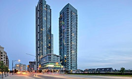 2301-4065 Confederation Ptwy, Mississauga, ON, L5B 0G4