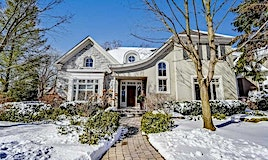 1723 The Pines, Mississauga, ON, L5J 4V5