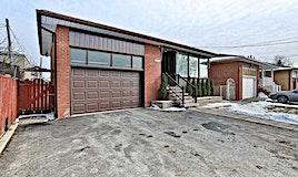 933 Caledonia Road, Toronto, ON, M6B 3Y3