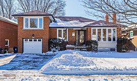 17 Rexton Road, Toronto, ON, M9C 2E3