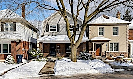 117 Kingsway Crescent, Toronto, ON, M8X 2S1