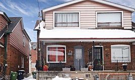 72 Donald Avenue N, Toronto, ON, M6M 1K4