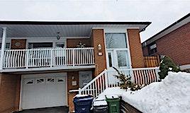 35 Franel Crescent, Toronto, ON, M9L 1B6