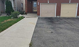 23 Baha Crescent, Brampton, ON, L7A 2J2