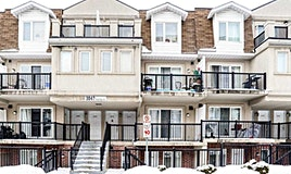 1024-3047 Finch Avenue W, Toronto, ON, M9M 0A5