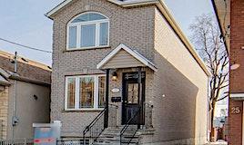 23 Lavender Road, Toronto, ON, M6N 2B6
