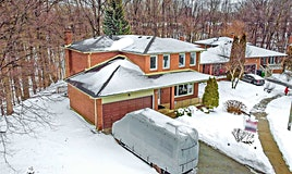 132 Stilecroft Drive, Toronto, ON, M3J 1A9